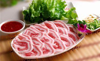 【上海】汉贝村韩国料理-美团