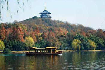 【常州出发】西湖、南浔古镇、杭州宋城景区2日跟团游*穿着古装进宋城-美团