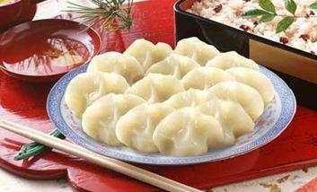 【沈阳】边味饺子-美团