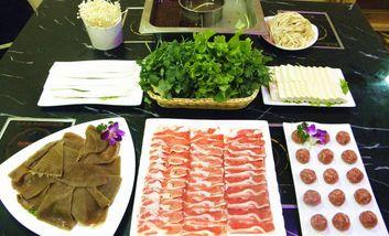 【磁县等】巴宴火锅-美团