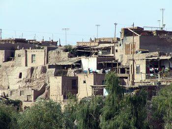 【喀什地区出发】帕米尔高原、红旗拉普口岸、卡拉库里湖等4日跟团游*喀什深度游-美团