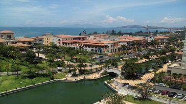 【东莞出发】海龟自然保护区、平海古城纯玩2日跟团游*走进平海,亲近海龟-美团