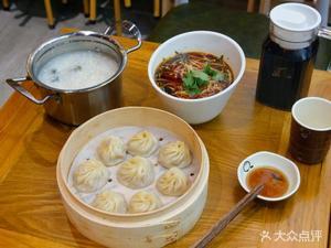 鼎盛轩上海生煎汤包铺子