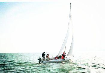 【会展中心】香山帆船-美团
