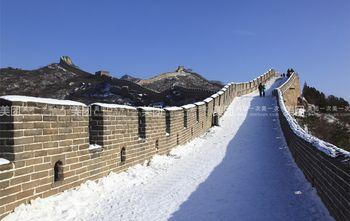 【北京出发】八达岭长城、明十三陵、鸟巢纯玩1日跟团游*经典,超值之旅-美团