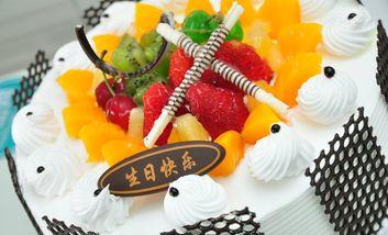 【蚌埠】小天使蛋糕坊-美团