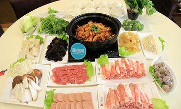 【西安】一品大虾-美团