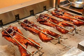【博兴等】大印象海鲜烧烤城-美团