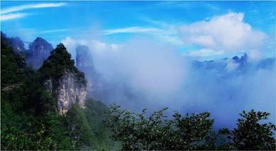 【五峰县】柴埠溪峡谷风景区门票(成人票)-美团