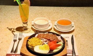 【滁州】茉莉时尚西餐厅-美团