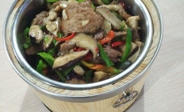 【商洛营养快餐木桶饭团购】价格|地址|电话|菜单