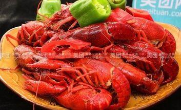 【蚌埠】517烧虾-美团
