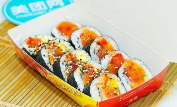 【郑州】N多寿司-美团