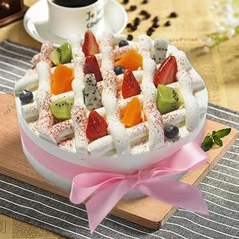 【深圳】家家知蛋糕连锁店-美团