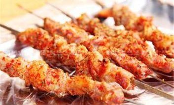 【大连】100分海鲜烧烤-美团