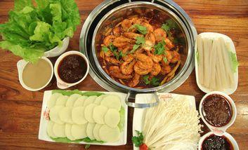 【郑州等】虾吃虾涮虾火锅-美团