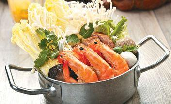 【广州】江山喜神牛丼饭-美团
