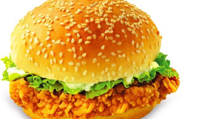 餐厅加工鸡肉_麦当劳美国餐厅停售含抗生素鸡肉中国仍继续