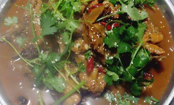 【武当山等】家乐烤鱼烧鸡公-美团