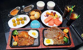 【广州】竹风台湾风味餐厅-美团