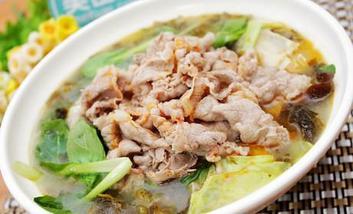 【蚌埠】陈记特色鸡汤面-美团