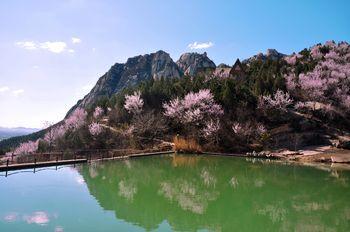 【昌平区】白虎涧自然风景区门票(成人票)-美团