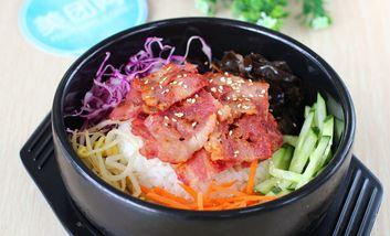 【南京】拌来拌去韩国料理-美团