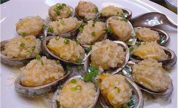 【北海】来得福海鲜美食园-美团