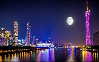 【客村/赤岗】广州塔433米107层+108层白云星空观光门票(成人票)-美团