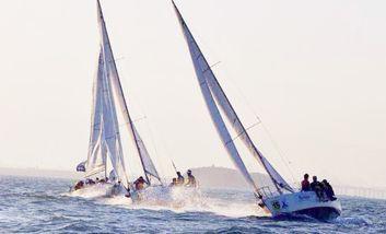 【思明区】大力水手主题帆船出海门票成人票-美团