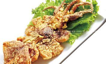 【上海】豪大大香鸡排-美团