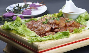 【石家庄】茉莉花开创意川味餐厅-美团
