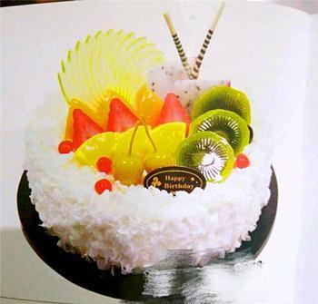 【西安等】乐享食光烘焙工坊-美团