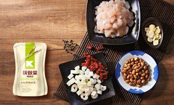 【上海】筷做菜-美团