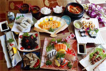 【西安】上野日本料理-美团