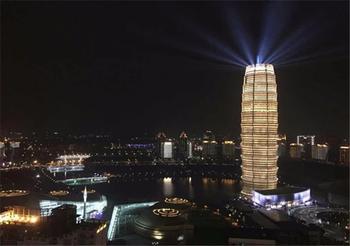 【郑东新区CBD】大玉米58楼城市观光厅-美团