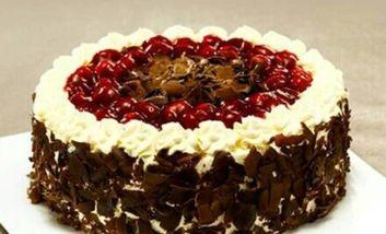 【西安】86度蛋糕屋-美团