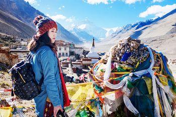 【拉萨出发】布达拉宫、纳木错、珠穆朗玛峰等无自费8日跟团游*拉萨纳木错珠峰8日游-美团