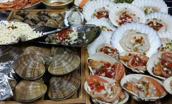【北京】豫园海鲜烧烤-美团