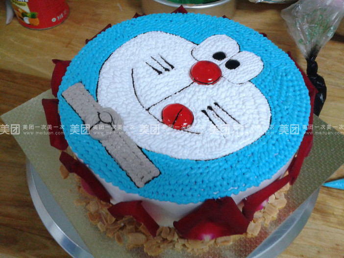 奥迪a4车蛋糕图