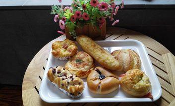【大连】米斯韦尔西饼店-美团