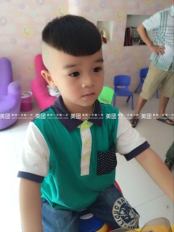【荆州蓝精灵专业儿童理发店团购】蓝精灵专业儿童店