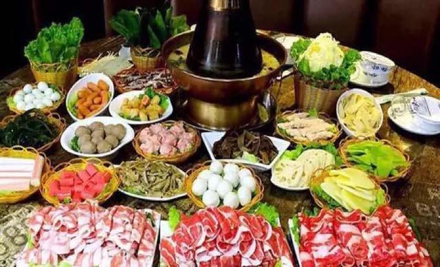 :长沙今日团购:【来来顺老北京涮羊肉·羊蝎子】豪华5-7人餐,提供免费WiFi