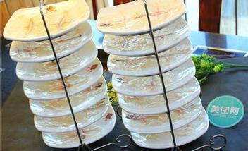 【西安】豪上鲜文鱼庄-美团