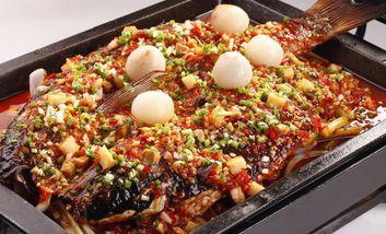 【南京】碉堡烤鱼-美团