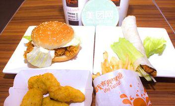 【广州等】劲鸟欢乐餐厅-美团