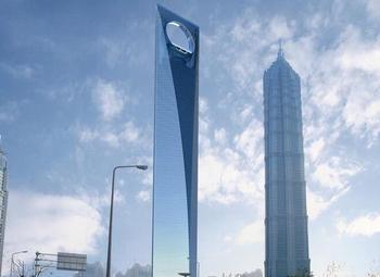 【陆家嘴】上海环球金融中心观光厅门票(成人票)-美团