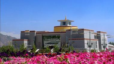 【生物园区】藏文化博物院-美团
