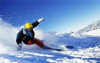【即墨市】金山滑雪场-美团