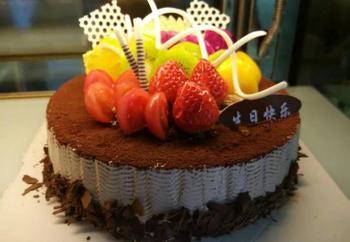 【陇南】好再来蛋糕-美团